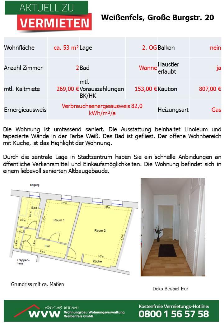 Große Burgstraße 20